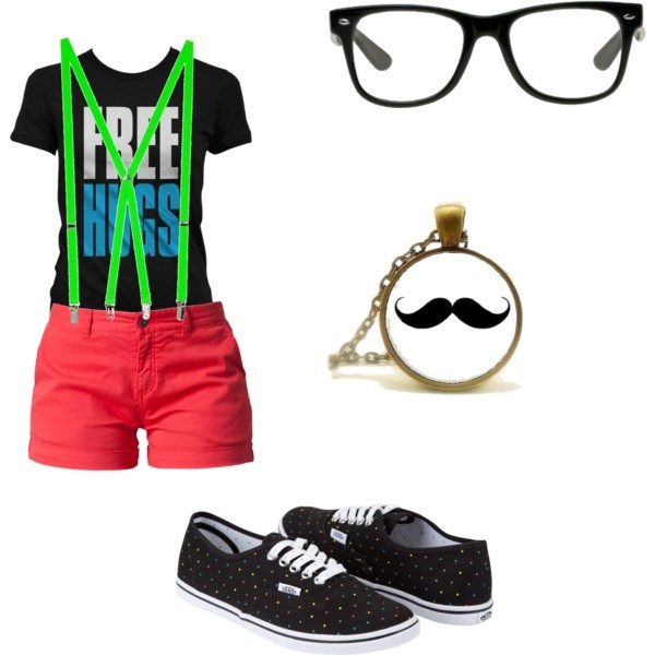 23 best nerdy outfits images on Pinterest | My style Beautiful clothes and Casual wear