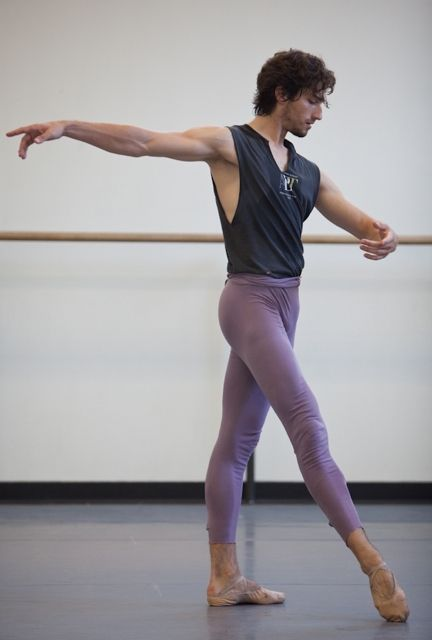 find this pin and more on danseurs of the ballet ie the men