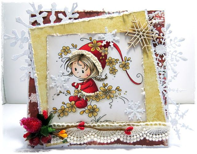Whimsy Stamps Garden Gnome에 대한 이미지 검색결과