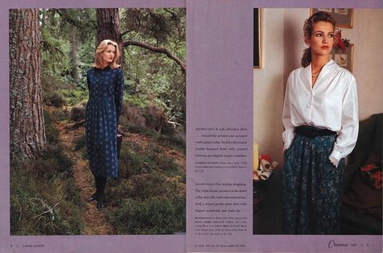Laura Ashley Ladies Fashion