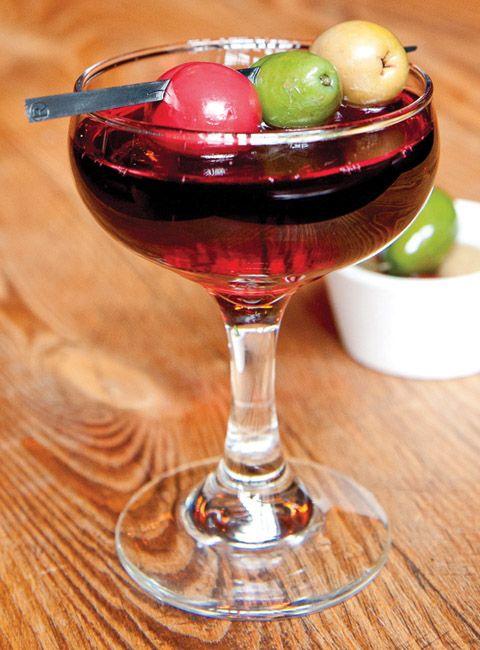 The Best Port Wine Cocktail Recipes including Tawny Port, Ruby Port, White Port, Rosè Port