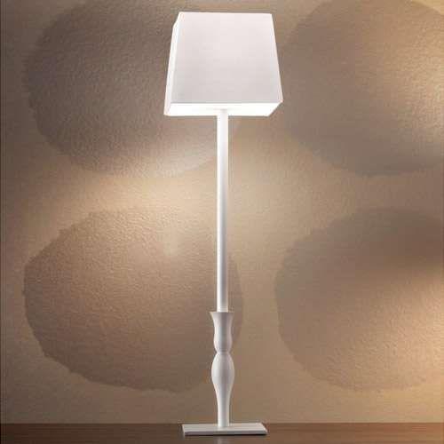 Masiero Slim Tall Table Lamp