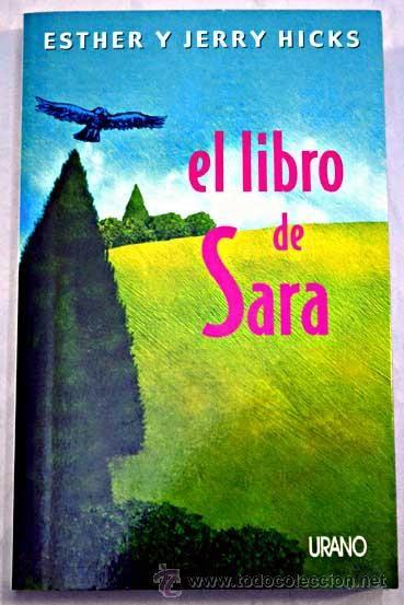 El libro de Sara - Hicks, Esther - Foto 1