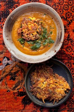 Nigel Slater's squash recipes | Life and style | The Guardian
