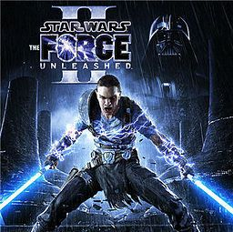 Star Wars: The Force Unleashed II, if you liked the first one you might as well just play that one again it is better then this one