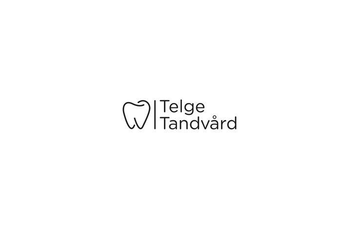 Logotype for dental clinic