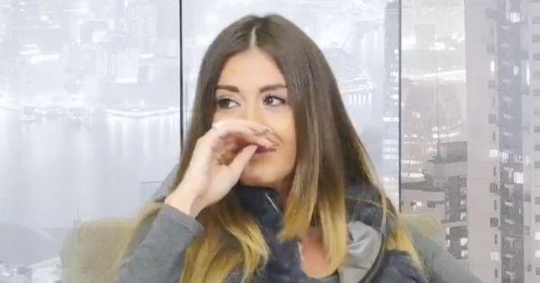 """Martika (Villa des Coeurs Brisés), en larmes : """"Elodie a ruiné mon aventure !"""""""