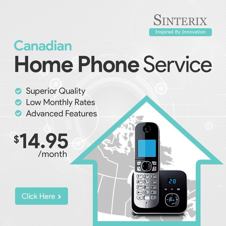 ☎️Time To Upgrade Your Home #PhoneServices☎️ Sinterix offers best home phone plans starting for just $14.95.  Our #Phoneservices include set up and installation. For detailed Information, Visit http://www.sinterix.ca/Home-Phone.html or Call 📞 +(647) 793 8258