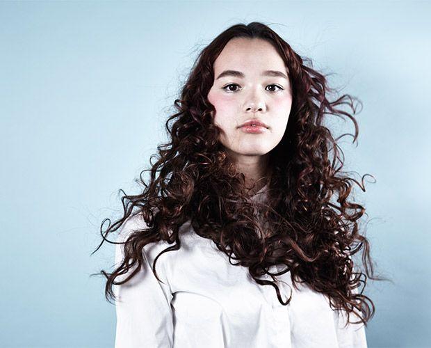 Rougy/ 薫森 正義 髪型 ヘアカタログ hair ロング