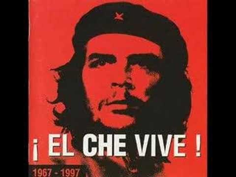 Comandante Che Guevara - YouTube