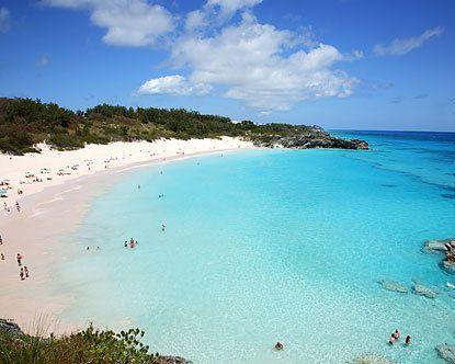 My island of Bermuda