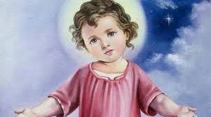 Resultado de imagen para Qué es el divino niño Jesús