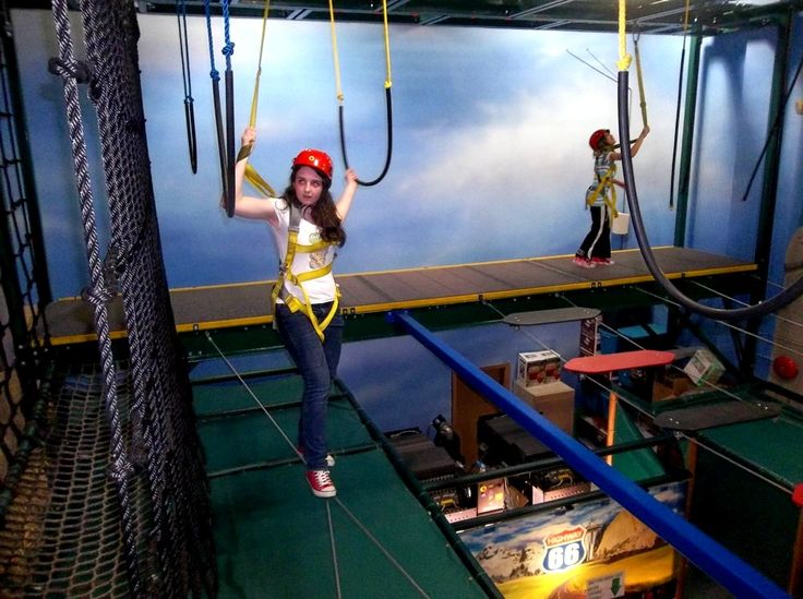 The Great Escape: The Perfect Family-Fun Activity, Any Day of the Week | Vancouver BC