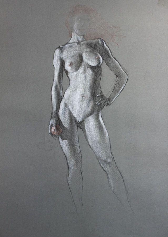 'Eve' by Dominik Wdowski.