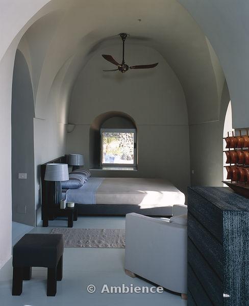 Villa Armani, Pantelleria, Italy