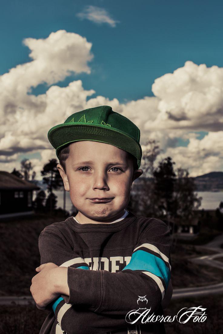 Gangster :-)