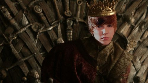 Prepare To Be Made Uncomfortable By King JoffreyBieber