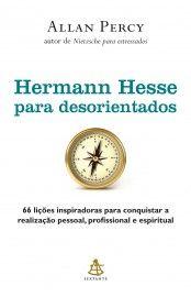 Baixar Livro Hermann Hesse para desorientados - Allan Percy em PDF, ePub e Mobi
