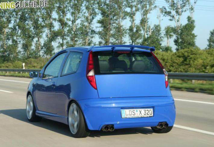 Punto Classic Fiat price - http://autotras.com