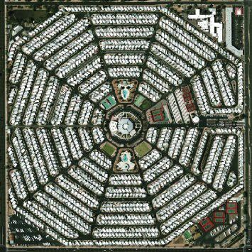 Modest Mouse - Strangers to Ourselves moby-disc.dk
