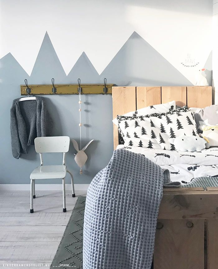 Best 25+ Grey Kids Rooms Ideas On Pinterest