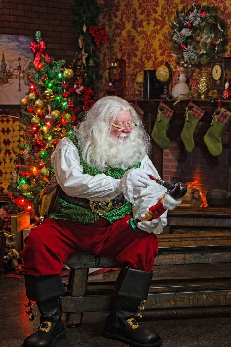Santa Claus Toys : Best santa claus dfw images on pinterest dallas