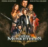 The Three Musketeers [2011] [Original Motion Picture Soundtrack] [CD]