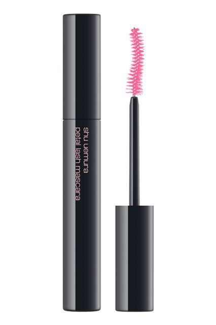 """""""This wavy-brushed fringe lengthener creates lashes for days, but thanks to a high-tech formula it won't leave your fringe feeling spiky. Instead, you get crazy volume, tons of definition and length, and a petal-soft finish. It's Disney-princess lashes in a tube."""" — Megan McIntyre"""