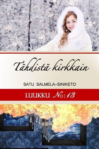 Romantikon Joulukalenteri: Luukku 13.
