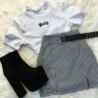 Sem título   – Mi estilo!!!❤