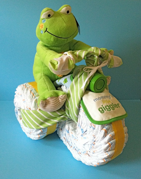 Diaper Cakes Knoxville Tn