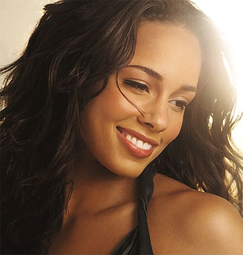 Alicia Keys Sexy | Michael Jackson Tribute: Alicia Keys, Teena Marie, Boys II Men, Chris ...