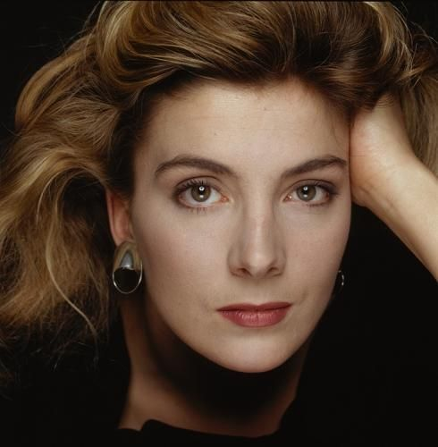 """Natasha Richardson Close up  By Terry O'Neill   A close up of British actress Natasha Richardson, daughter of Vanessa Redgrave, early 1990s.  Limited Edition C-Print Signed and Numbered  16"""" x 16"""" / 20"""" x 20""""  24"""" x 24"""" / 30"""" x 30""""  40"""" x 40"""" / 48"""" x 48"""" / 60"""" x 60"""" / 72"""" x 72""""  For questions or prices please contact us at info@igifa.com    IGI FINE ART"""