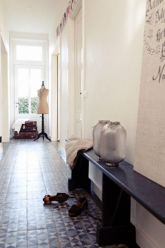 ariadne at Home - Binnenkijken bij... fotografie: Jordy Huijbregts | styling: Ilona de Koning
