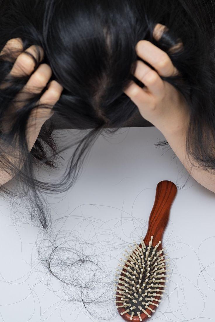 маска для волос с димексидом