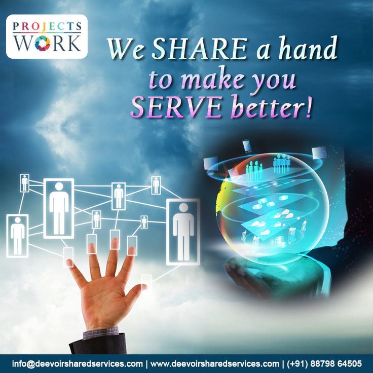 We deliver you what you expect! https://goo.gl/vSqRpS #ProjectsWork #dEEVOiR #SharedServices