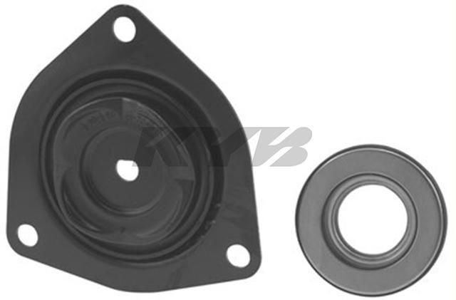KYB 1997-2001 Infiniti Q45 Front Strut Mount and Bearing (Without Active Suspension Excluding Touring)