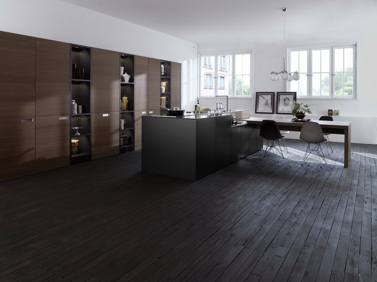 39 best Leicht images on Pinterest Contemporary unit kitchens