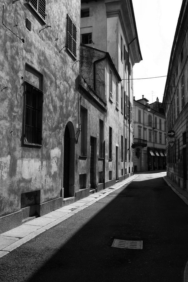 Piacenza on the street