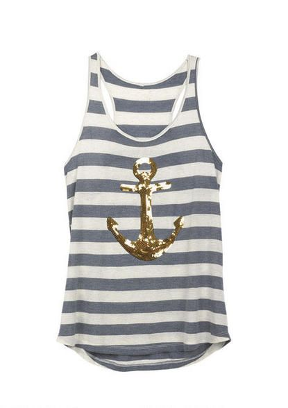 Love this shirt for a cover up over the swim suit!