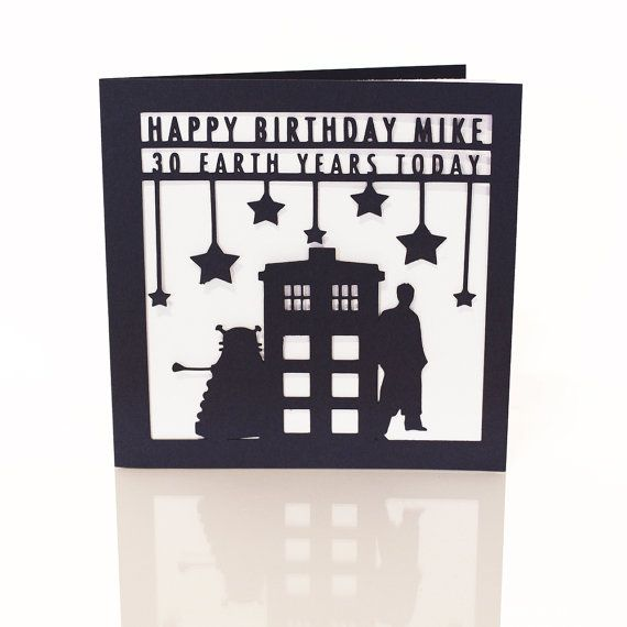 The 25 best Dr who birthday card ideas – Dr Who Birthday Card