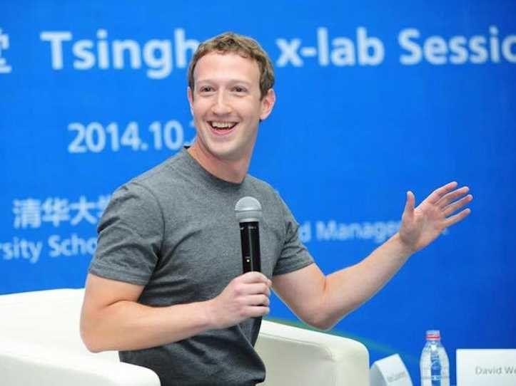 #Facebook How Facebook is eating the $140 billion hardware market