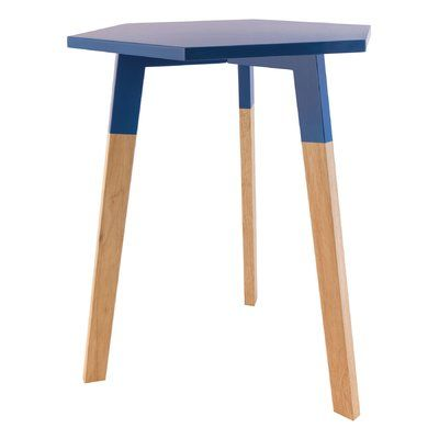 Wrought Studio Callaghan End Table End tables, Table
