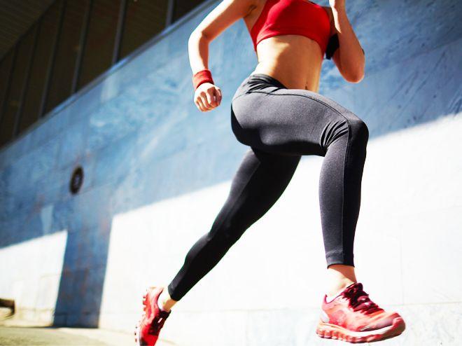 Eine neue Studie hat jetzt ermittelt, wie viel man joggen muss, um wirklich effektiv Gewicht zu verlieren. Die überraschende Antwort: Gar