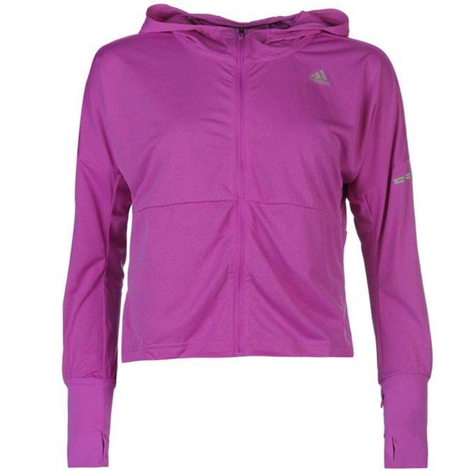 adidas Pure X Jacket Ladies