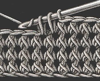 Heirloom Crochet - Vintage Crochet Stitches - DMC | Casual Crafter