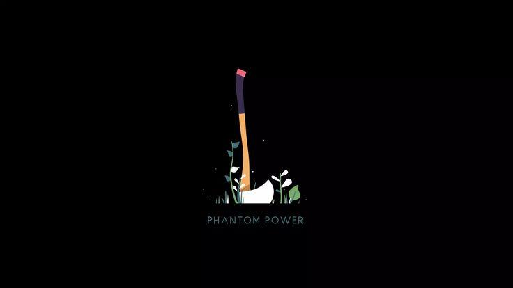 'Phantom Power' Music Promo on Vimeo