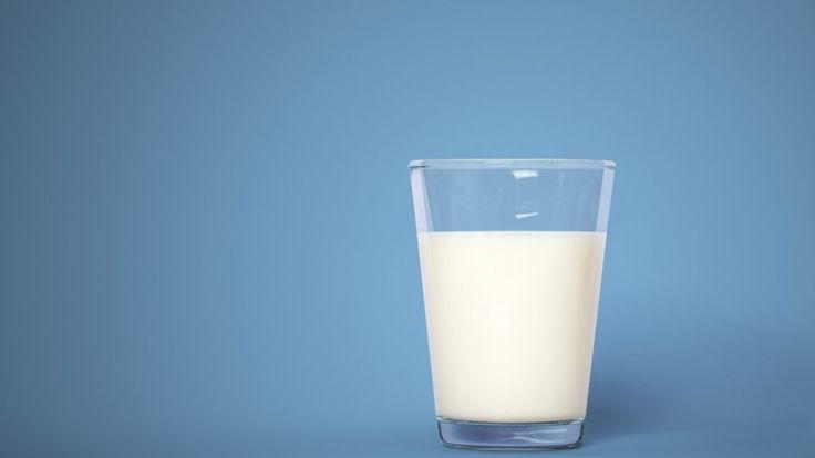 Hanfmilch – schnell, gesund, wahnsinnig lecker! Hanfmilch ist das Powergeheimnis der Rohkostküche.