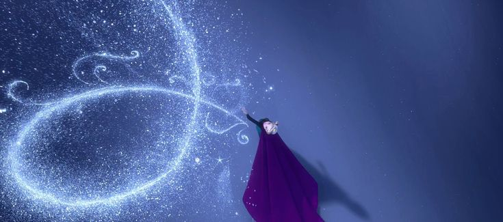 """Disney's Frozen """"First Time in Forever"""" Trailer--The trailer that convinced me to see it. I regret nothing."""
