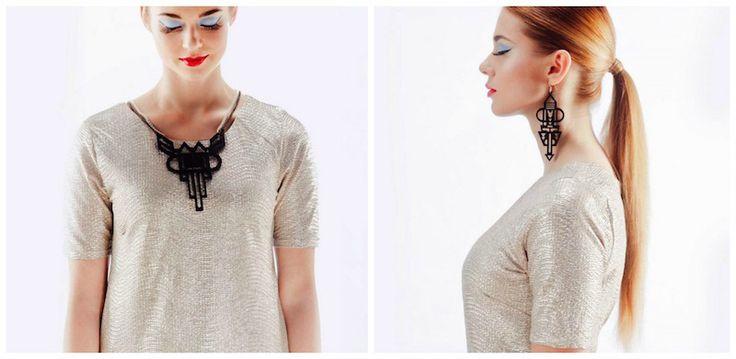 Salt jewellery now in stock! khttp://shop.yalo.fi/product/2087/salt-necklace-black